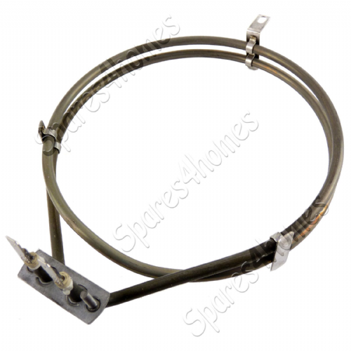 Genuine Beko Flavel Lamona Fan Oven Element OTF12300X, FBU71X, FBU70X, LAM4400